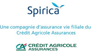 Netlife Assurance Vie Un Contrat De Spirica Filiale Du Credit Agricole